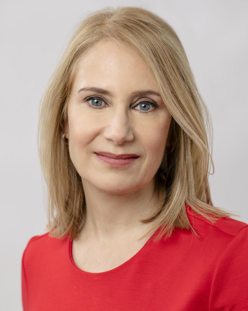 Ruth Ben-Ghiat