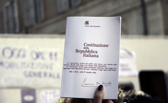 Razza in Costituzione meglio non toccarla