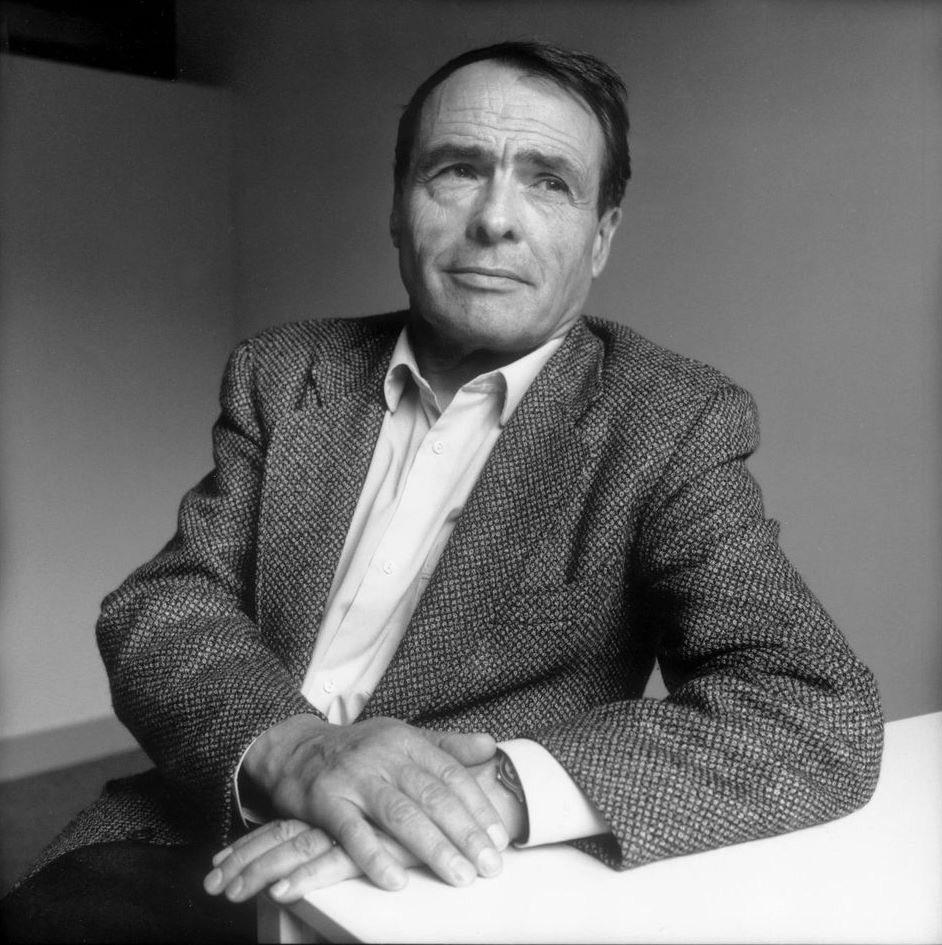 Un ritratto di Pierre Bourdieu
