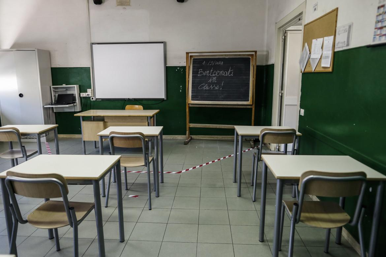 Il liceo Augusto di Roma