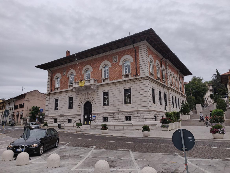 Monfalcone, Friuli-Venezia Giulia