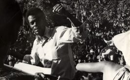 Horace Tapscott jazz senza compromessi