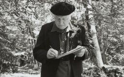 Leternit in otto movimenti di Olivier Messiaen