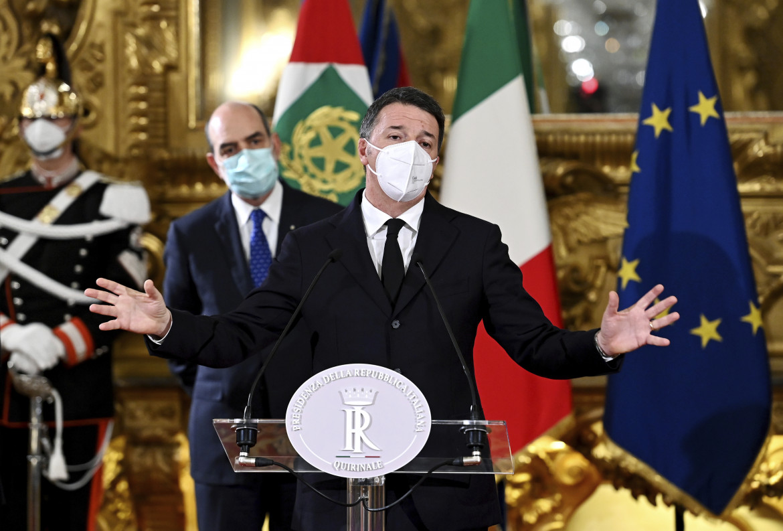 Matteo Renzi giovedì al Quirinale
