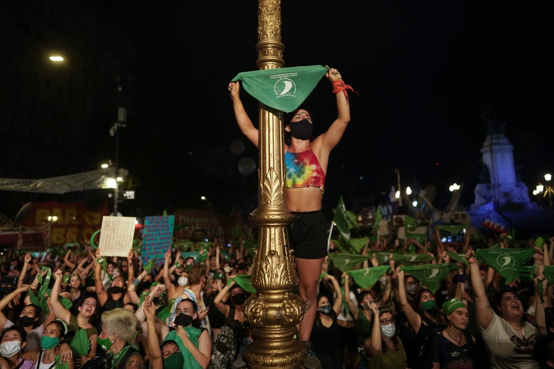 Buenos Aires, 30 dicembre 2020