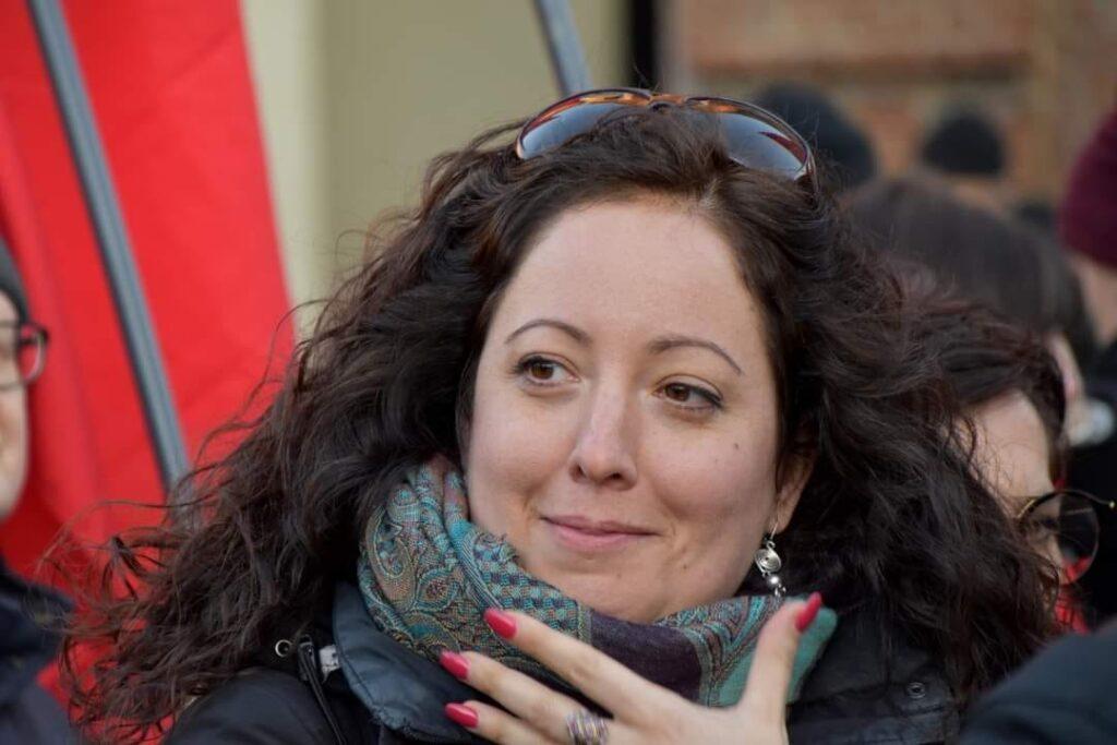 Dana Lauriola