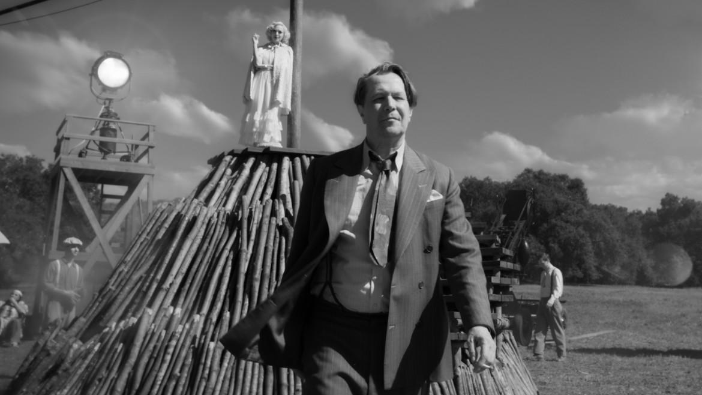 «Mank» di David Fincher, 2020
