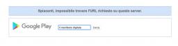 Google rimuove senza preavviso la app del manifesto dal Play Store