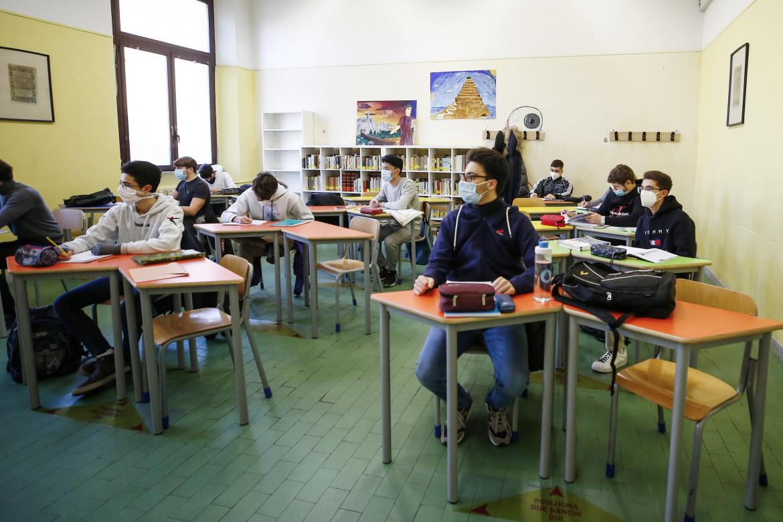Il liceo scientifico Isacco Newton di Roma