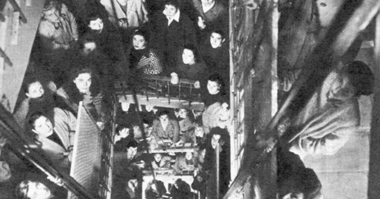 Un fotogramma dal film