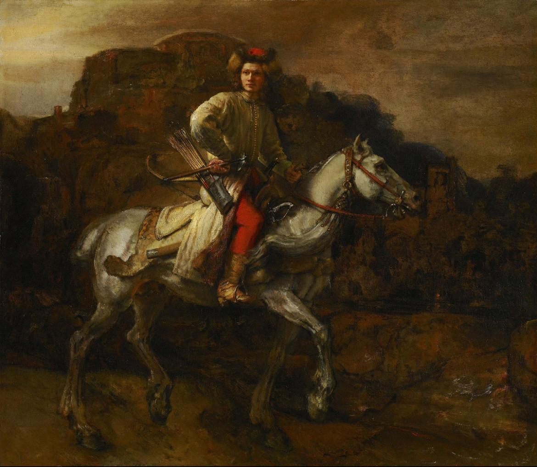 Rembrandt,