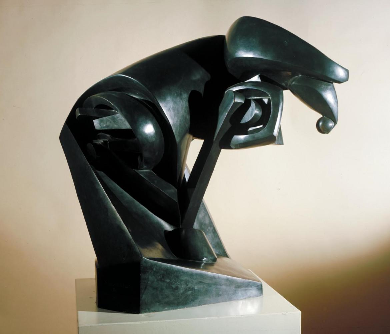 Raymond Duchamp-Villon,