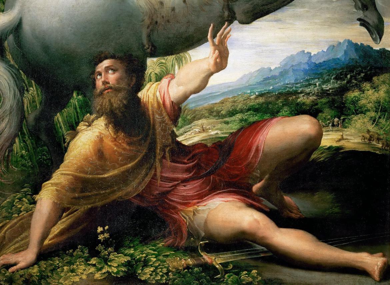 Parmigianino,