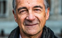 Marco Morosini Beppe torna alle origini dei 5 Stelle