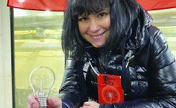 Marina Davydova in Russia il teatro mette in scena il potere