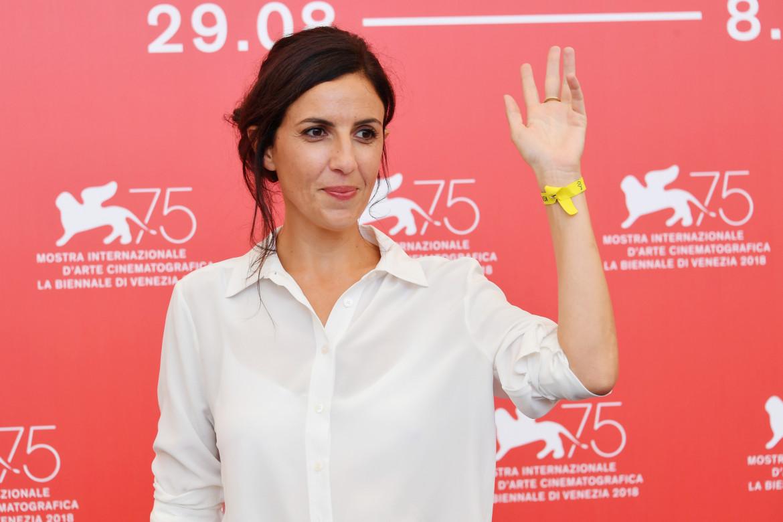 Francesca Mannocchi - foto LaPresse