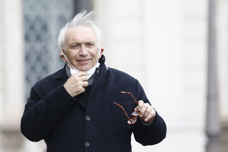 Il neo ministro dell'Istruzione Patrizio Bianchi