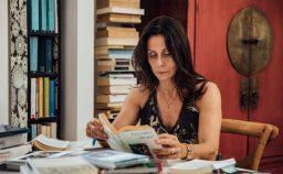 Lucia Calamaro la vertigine dei mondi oltre la vita vera