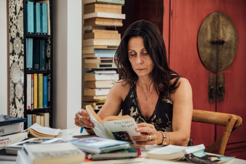Lucia Calamaro