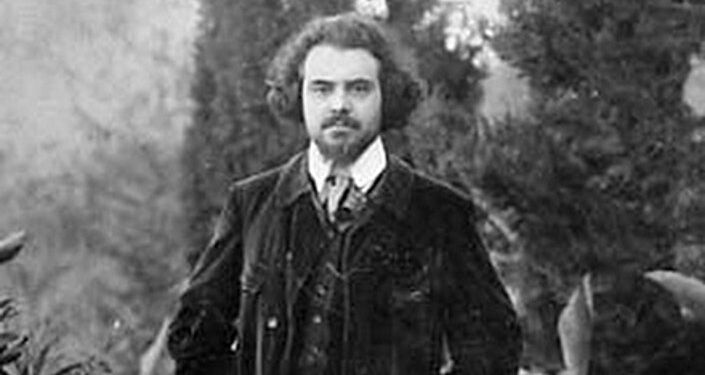 Nikolaj Berdjaev