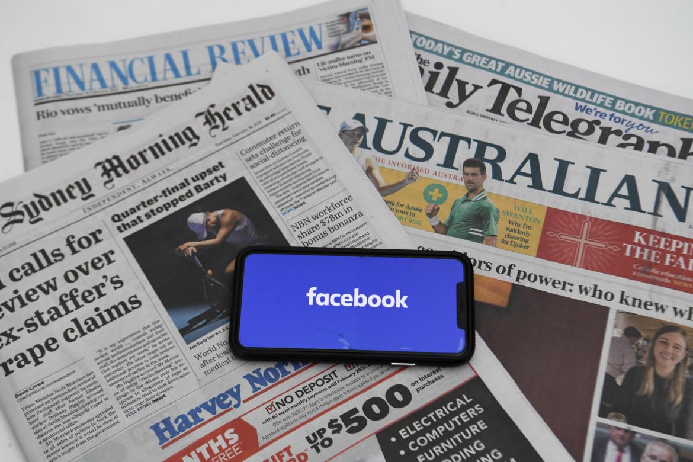 La rassegna stampa del mattino al parlamento di Canberra