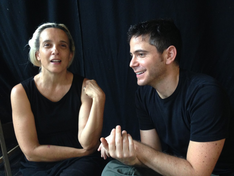 Fiorenza Menni e Andrea Mochi Sismondi