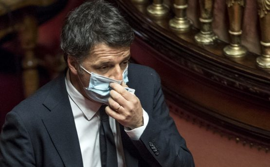 Caso Khashoggi Renzi non scarica bin Salman