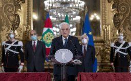 Il discorso di Mattarella serve un governo imparziale aperto a tutti i partiti