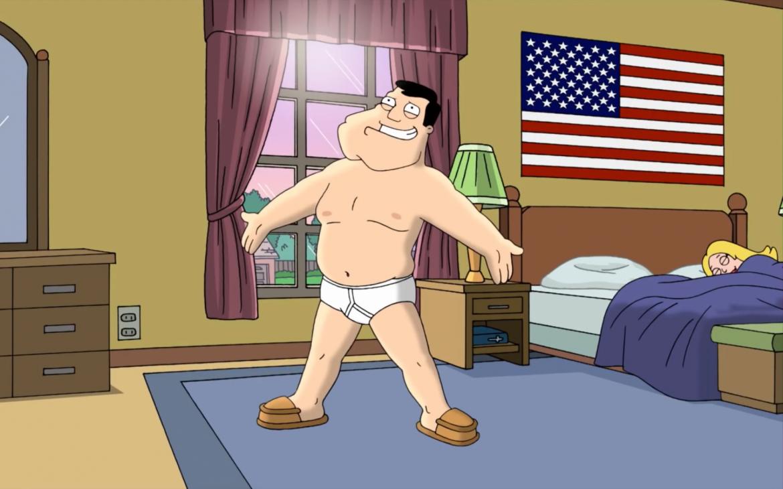 La sigla di «American Dad!»
