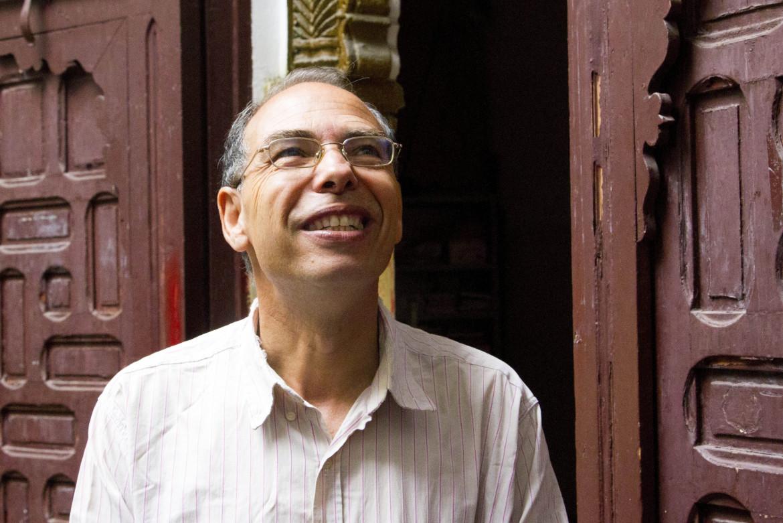 Mâati Monjib, giornalista e storico marocchino, in carcere dal 29 dicembre
