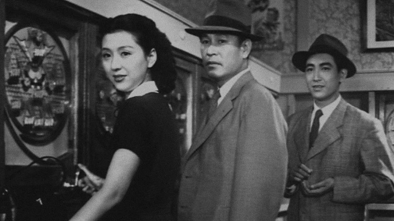 «Il profumo del riso al tè verde», di Yasujiro Ozu, 1952