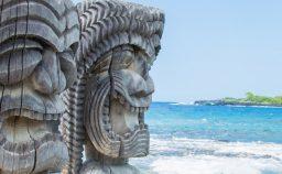Kawai Strong Washburn le Hawaii dove il mito resistenza