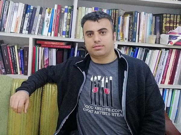 Sherwan Sherwani