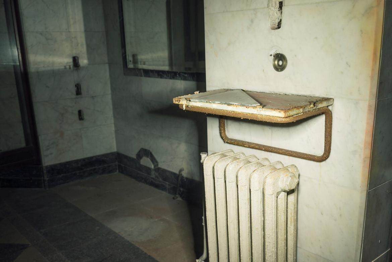 Alvaro Zinno  da «Dove dormono  le cose», 2013