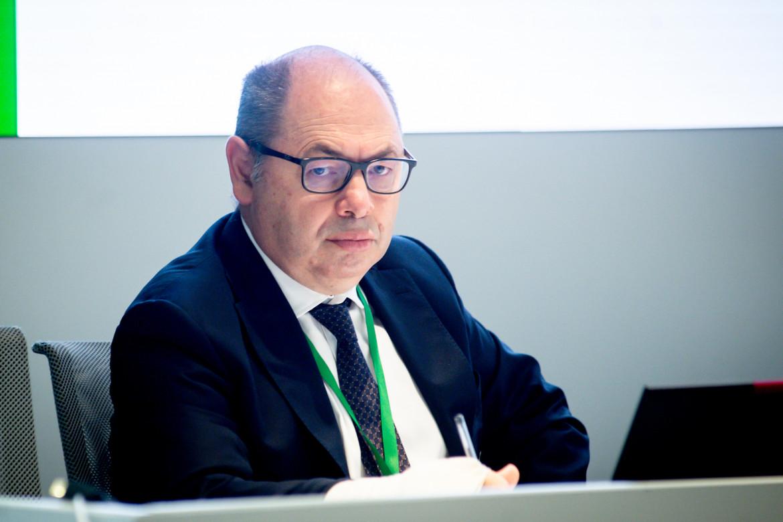 Marco Trivelli