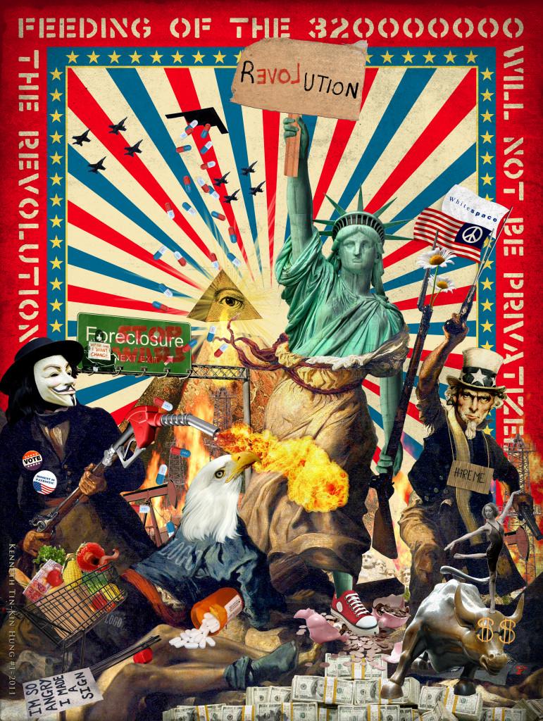Un manifesto ispirato da Occupy Wall Street