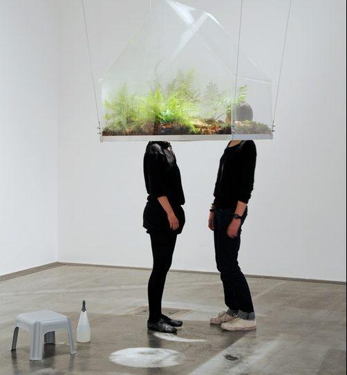 «Personal Biospheres» di Vaughn Bell