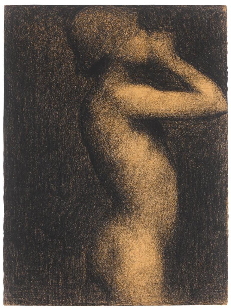 Georges Seurat, studio per