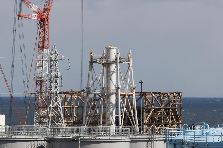 Il reattore numero 1 di Fukushima