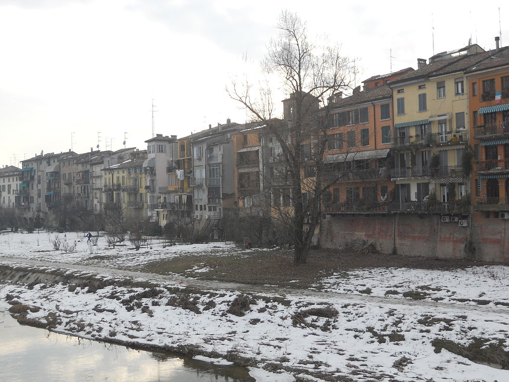Oltretorrente (Parma), licenza creative commons