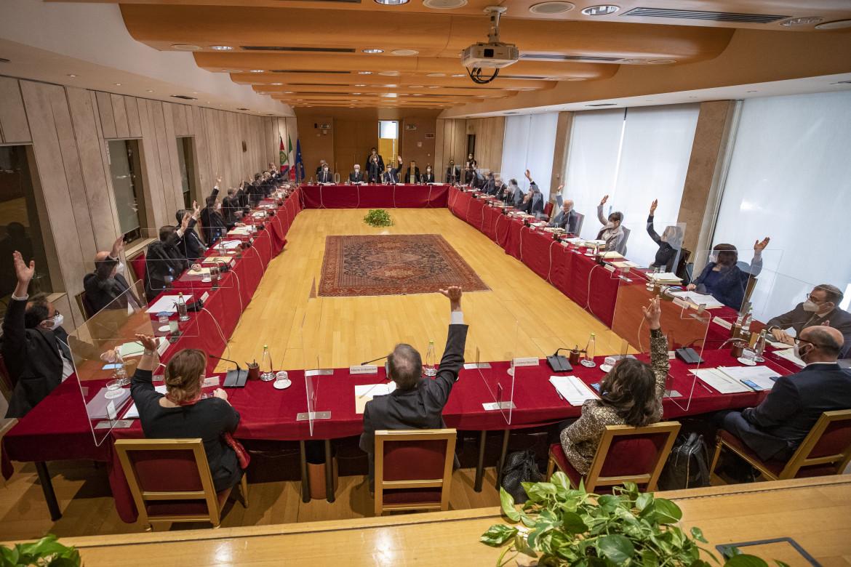 La recente seduta plenaria del Csm con il capo dello stato e la ministra della giustizia