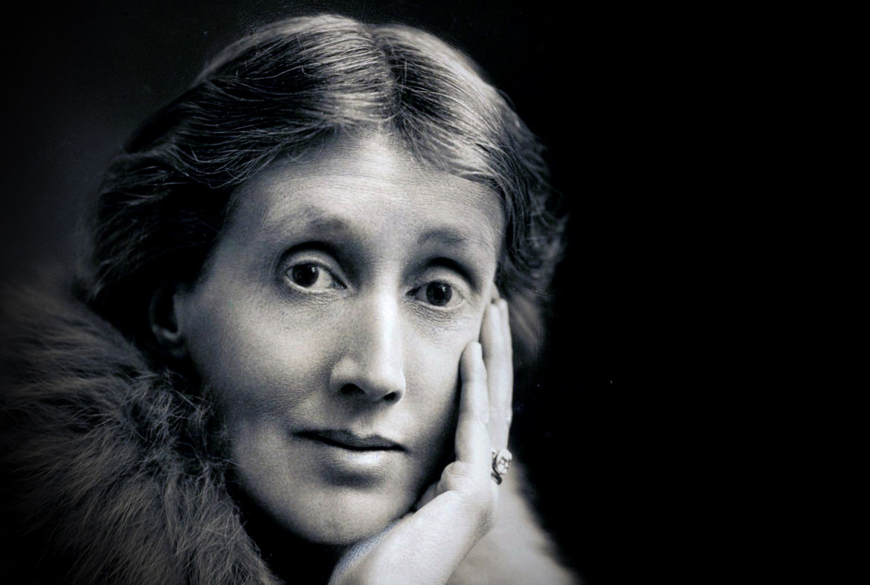 Un ritratto dei Virginia Woolf