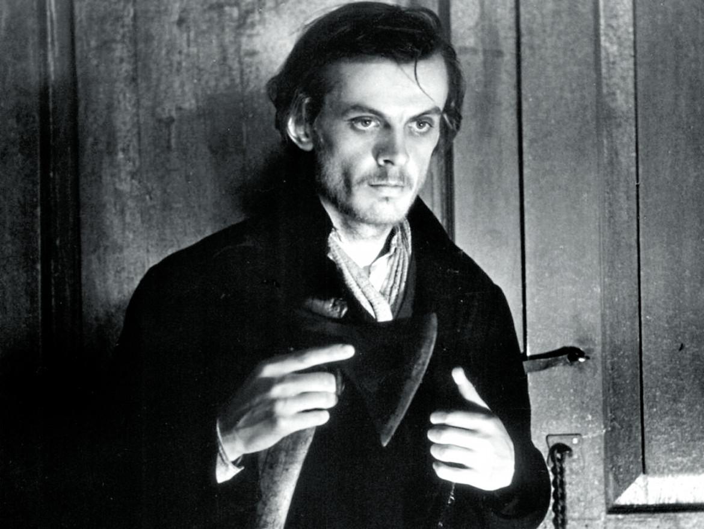 Dal film «Delitto e castigo» di Lev Kulidzhanov, 1970