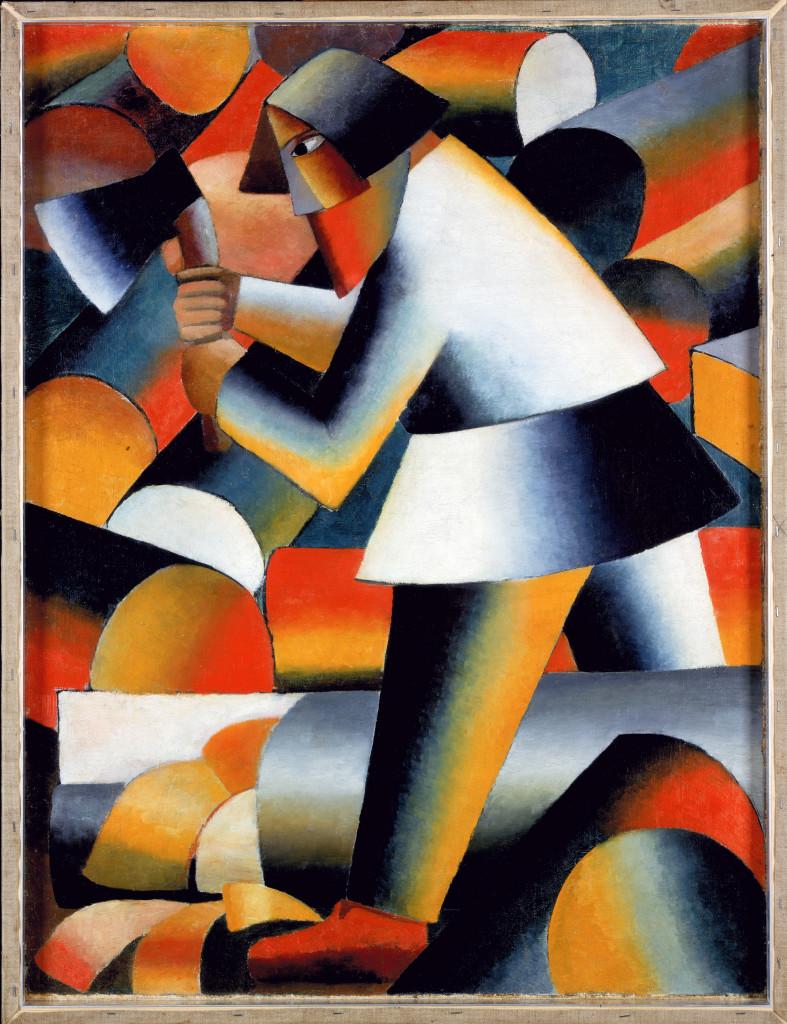 Kazimir Malevich,