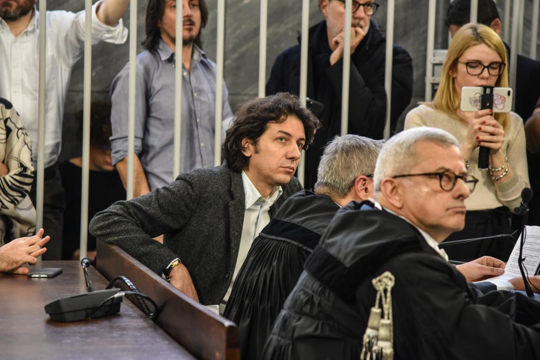 Marco Cappato, tesoriere dell'Associazione Luca Coscioni, sotto  processo per aver aiutato  al suicidio  Dj Fabo