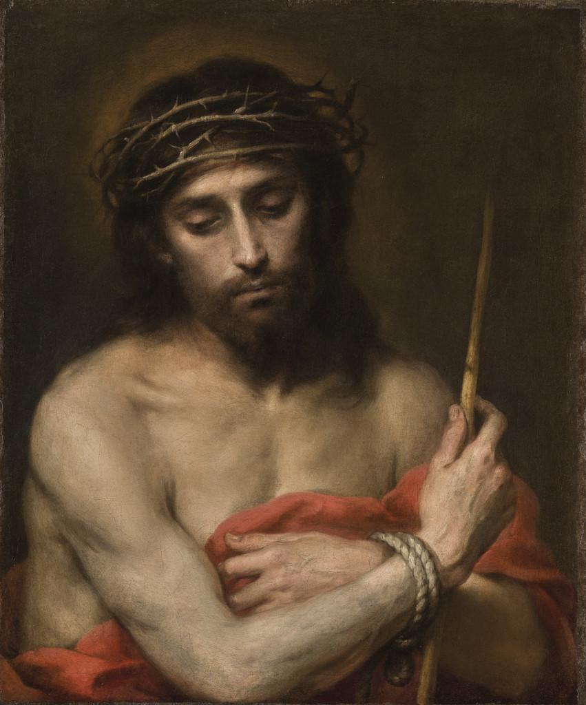 Bartolomé Esteban Murillo, Hecce Homo, 1670 ca., collezione privata
