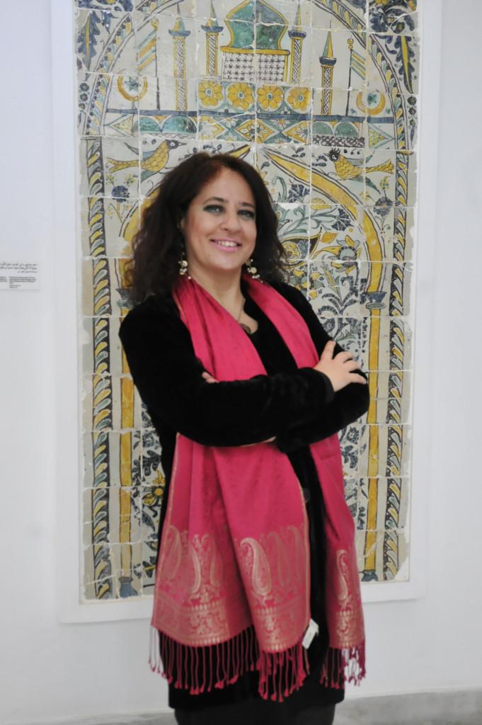 Fatma Naït Yghil