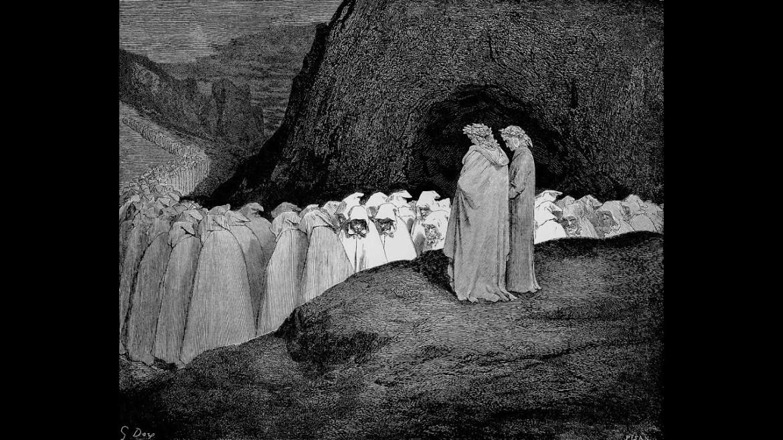 Una immagine di Gustave Dorè