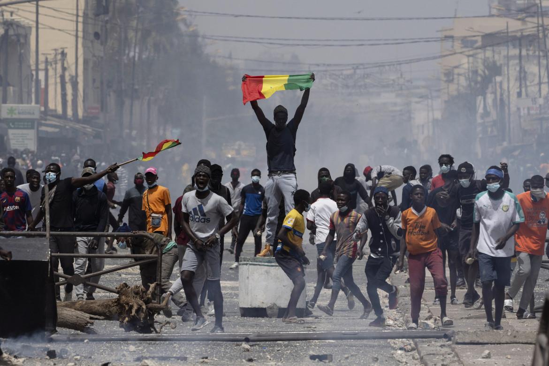 Dakar, 5 marzo 2021