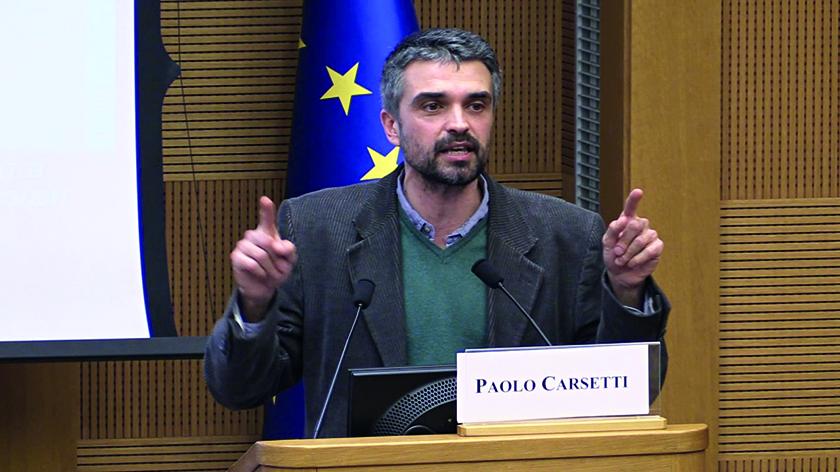 Paolo Carsetti